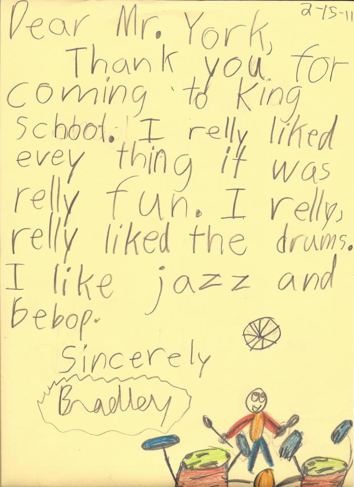 jazzy thx bradley