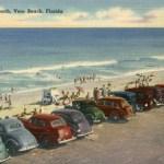B2 vero beach car beach pstcd