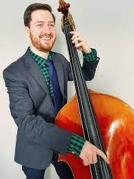 Rob Bickley bass
